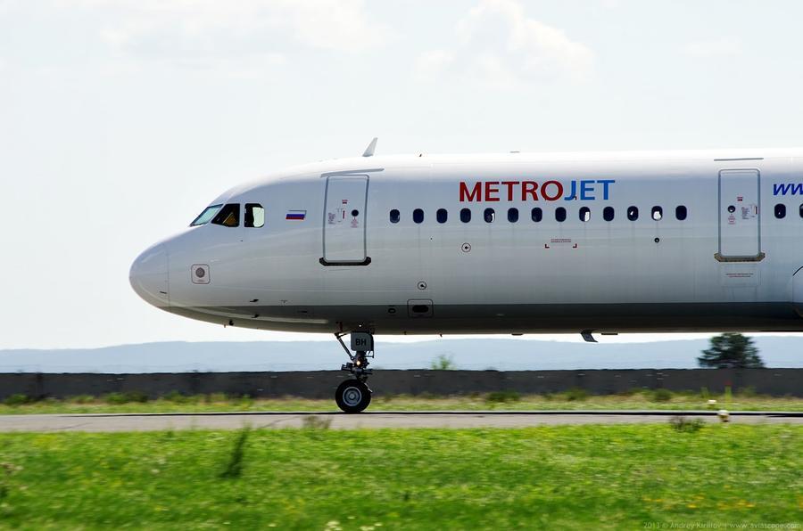 СМИ: Террористов «Исламского государства» поймали на лжи о крушении российского самолёта