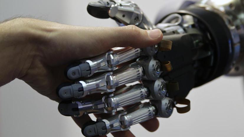 Учёные изобрели оптоволокно, которое позволит создать киборга с человеческим интеллектом