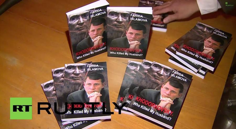 Вдова мэра Нефтеюганска Владимира Петухова: Ходорковский не получил то, что заслуживает