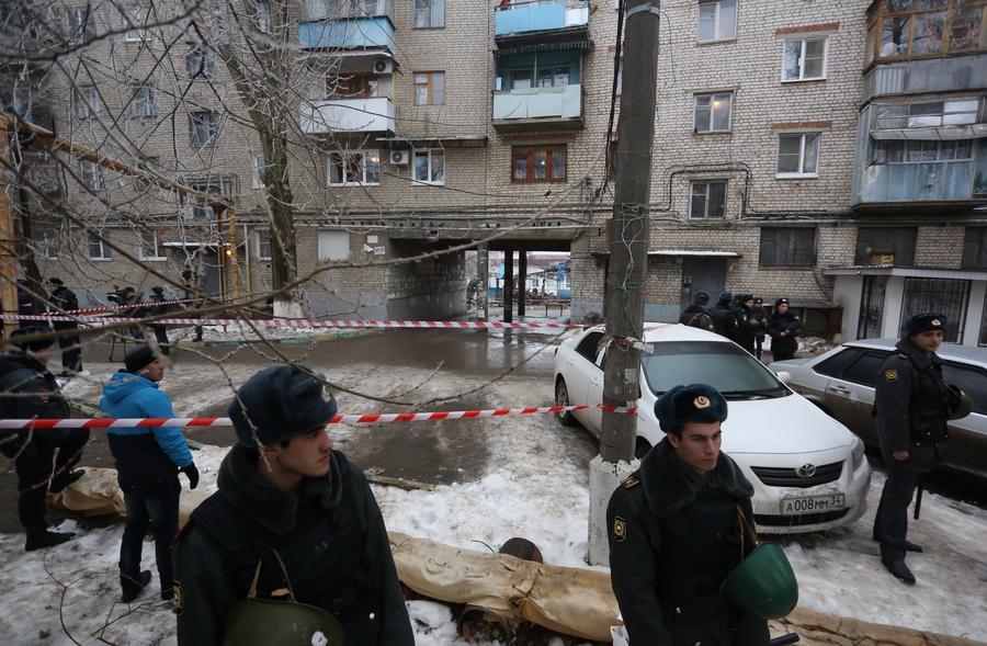 МВД: Никакой «зачистки» в Волгограде нет, речь идёт об усилении мер безопасности