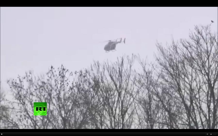 Террористы захватили заложников во Франции — хронология событий