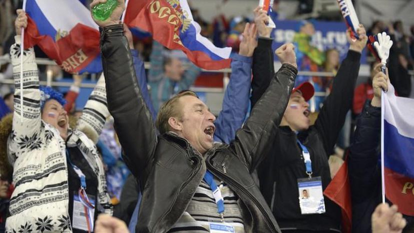 Решение «судьи без национальности» в матче Россия-США взорвало социальные сети