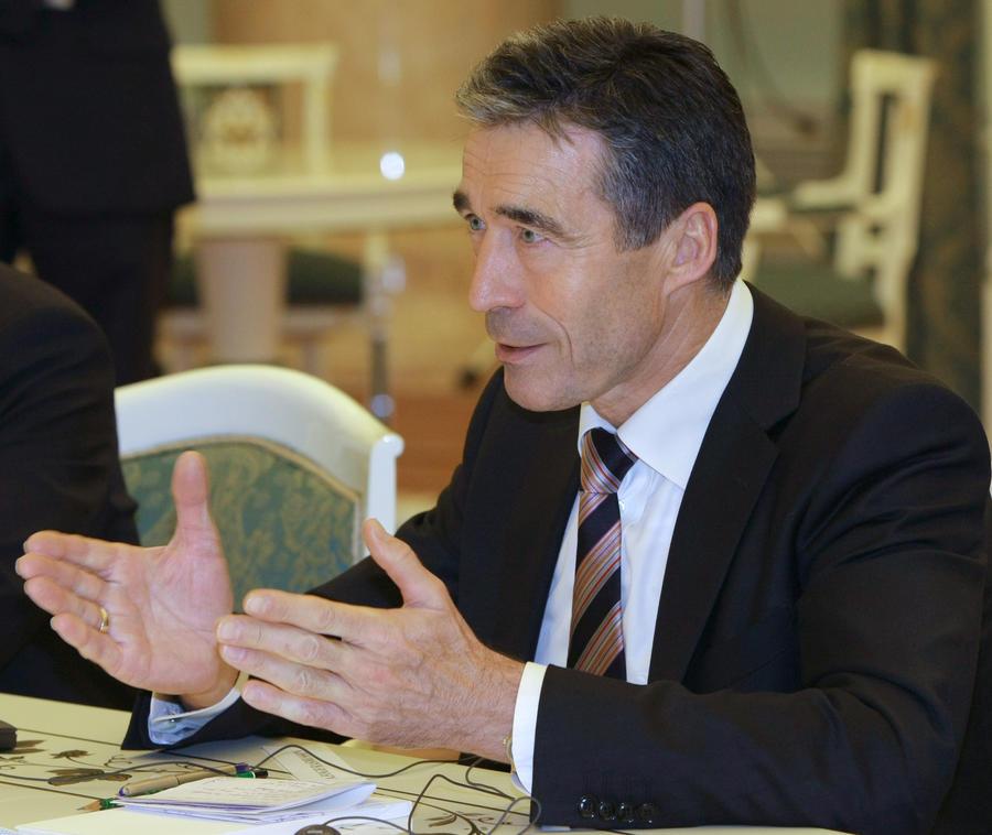 Генсек НАТО призвал страны альянса активизироваться в связи с ситуацией на Украине