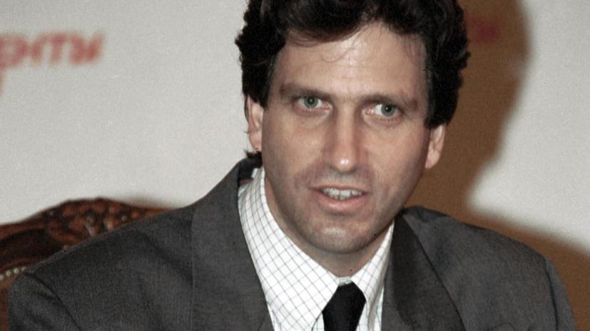 Убийцы Политковской могли организовать слежку за Полом Хлебниковым
