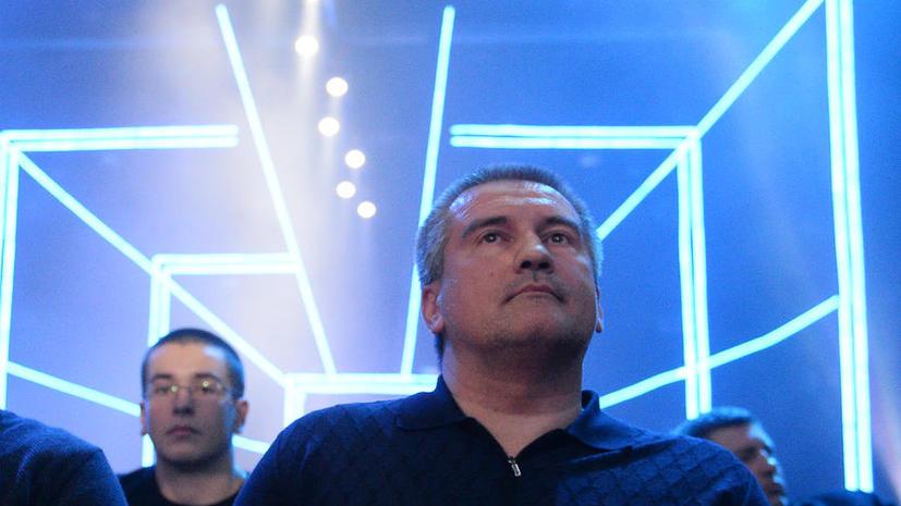 Власти Крыма предлагают мировым знаменитостям переехать на полуостров