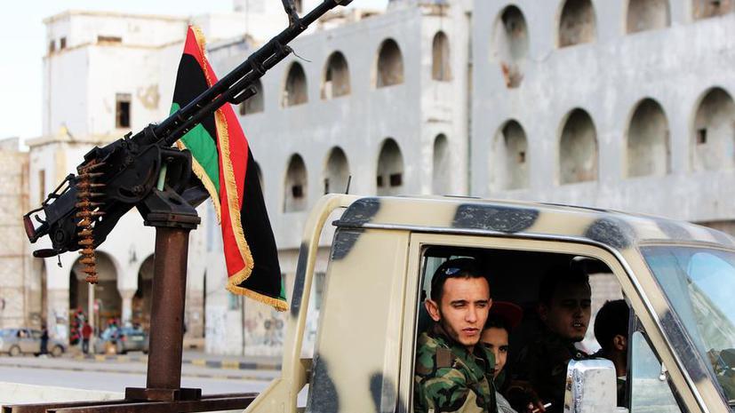 Комиссия ООН: Ливия вопреки запрету поставляет оружие более чем в десять стран