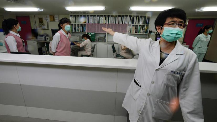 Птичий грипп в Китае унес жизни девяти человек, 31 заражен