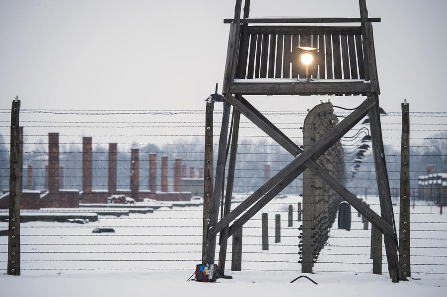 Чтобы помнили: Бывшая узница Освенцима рассказала о годах, проведённых в концлагере