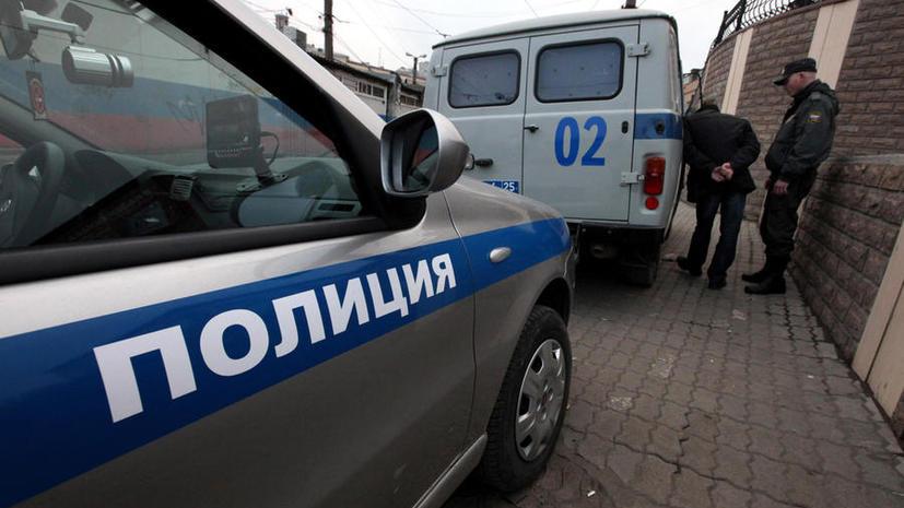 В Петербурге ликвидирована банда «чёрных риелторов», в которой состоял начальник полиции