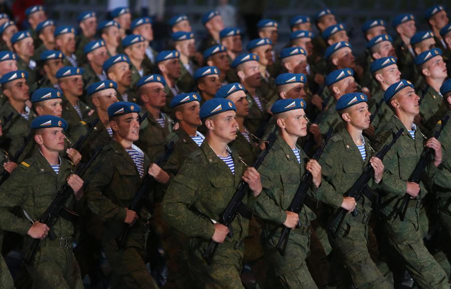 Ветеран ЦРУ: Не рискуйте воевать с Россией