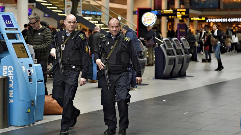 «Европа находится в состоянии войны»: ЕС реагирует на теракты в Брюсселе