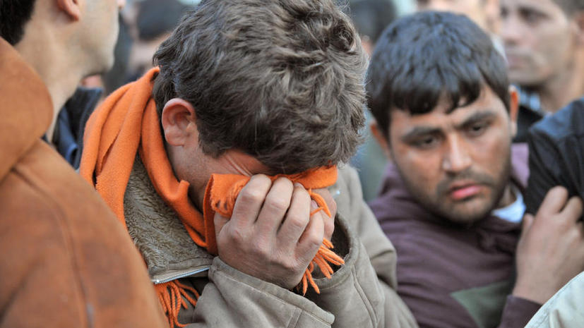 Работников миграционной службы Великобритании награждают за отказы беженцам