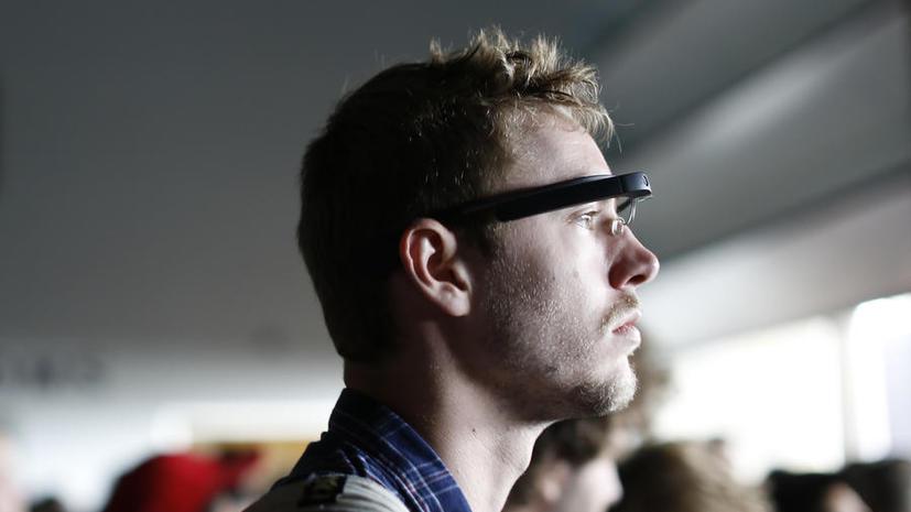 Британские кинотеатры запретят вход на сеансы в Google Glass