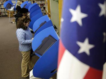 В Пенсильвании перенесли вступление в силу противоречивого закона о выборах