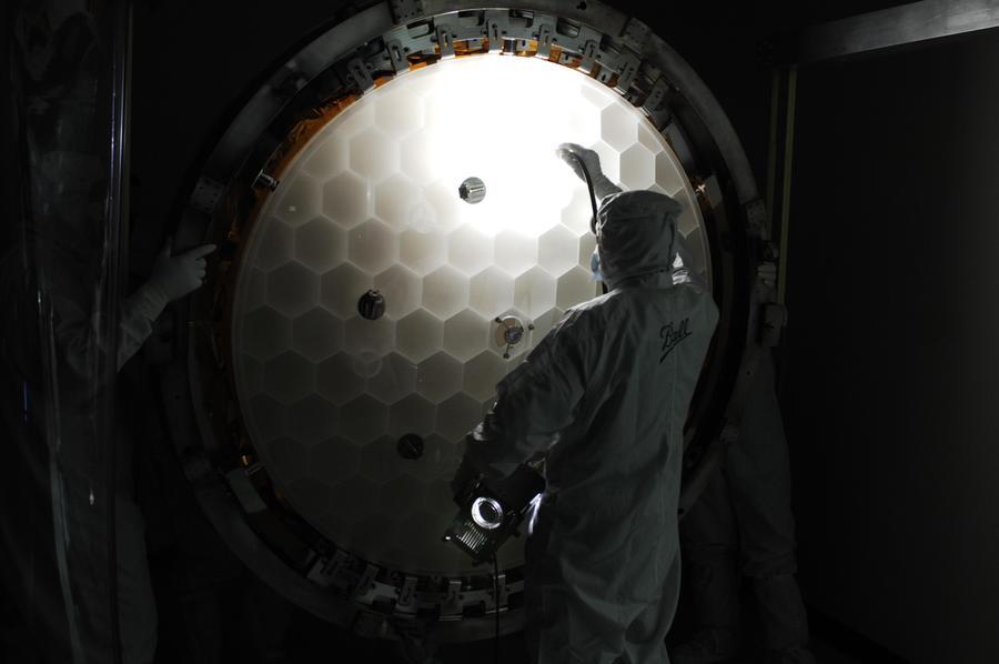 Телескоп Kepler вышел из строя