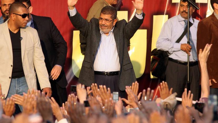 Президент Египта готов к диалогу с оппозицией
