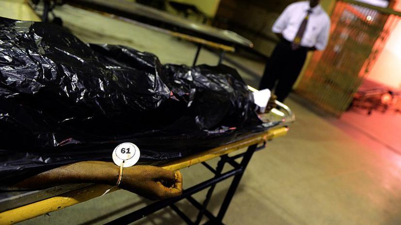 Запрет на аборты погубил пациентку, умиравшую от выкидыша