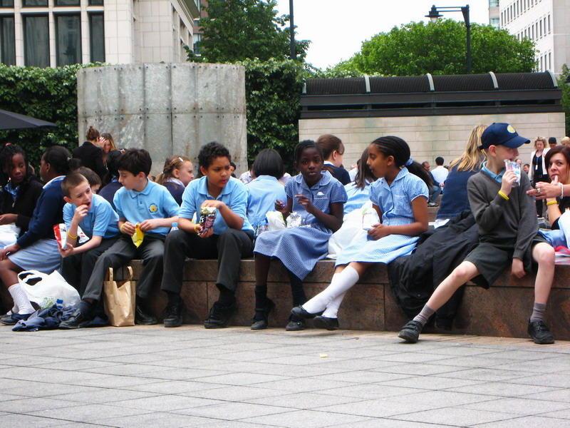 Великобритания перестала быть источником квалифицированной рабочей силы