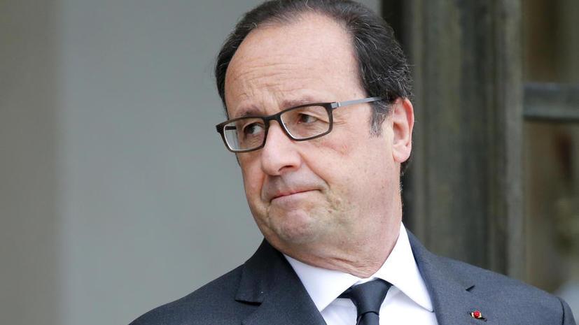 СМИ: Франция сделала харакири, заморозив российские активы