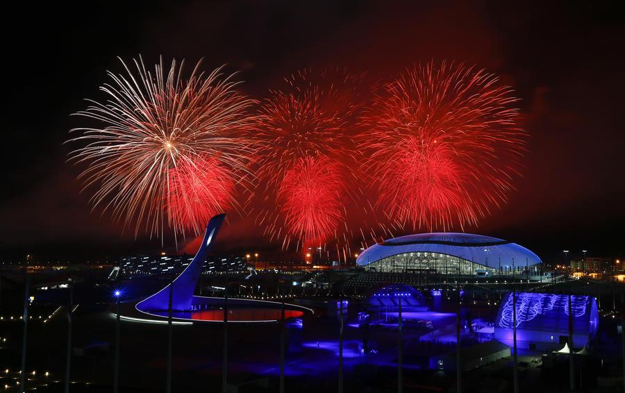 Сочи год спустя зимняя Олимпиада которая развенчала мифы РТ на  Сочи год спустя зимняя Олимпиада которая развенчала мифы РТ на русском