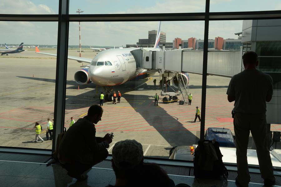 Эдвард Сноуден не зарегистрирован на сегодняшний рейс на Кубу