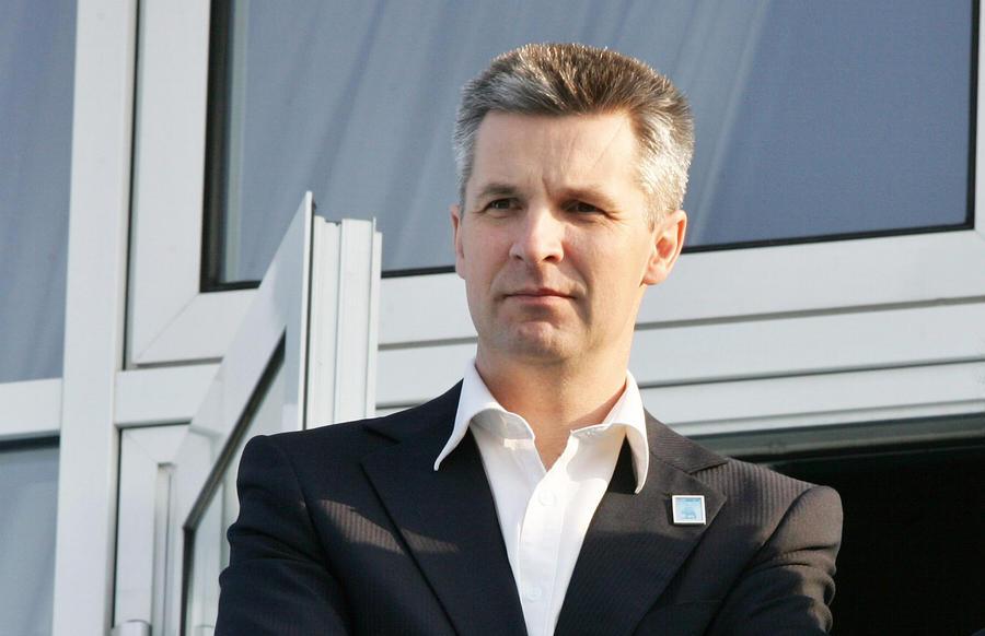 Министр обороны Латвии предложил переименовать памятник Победы в «совковятник»