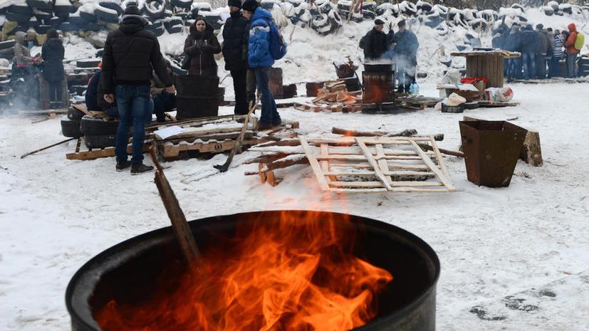 The Independent: Без угля и газа Украину ждёт «самая мрачная» зима