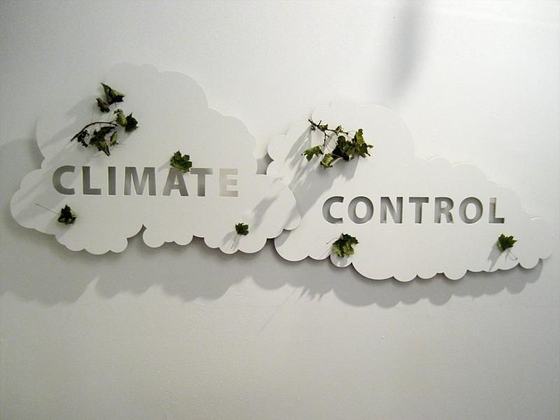 ЦРУ финансирует программы по глобальному контролю за климатом