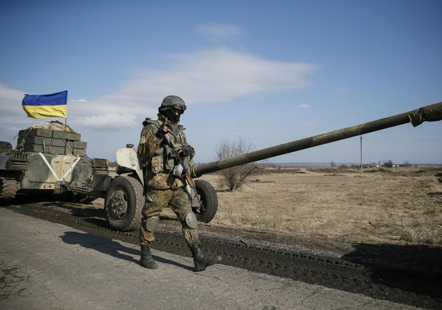 Украинские военные потребовали у Петра Порошенко заменить всё руководство Генштаба