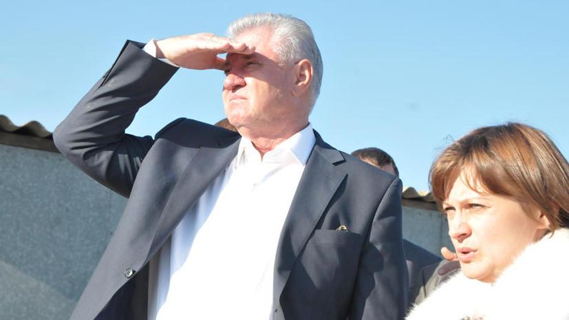Следствие проверит банковские счета задержанного мэра Астрахани