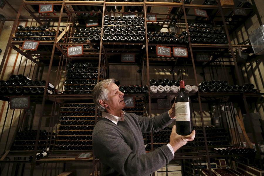 Учёные раскрыли секрет уникального вкуса различных сортов вина