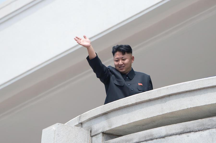 Граждане Южной Кореи намерены подать в суд на Ким Чен Ына