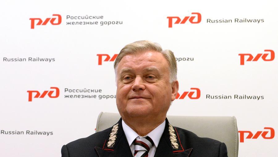 Владимир Якунин рассказал, как знакомство с женой предопределило его судьбу