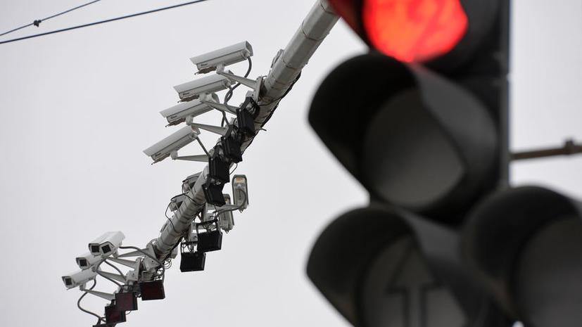 СМИ: Обслуживающие компании могут получить свой процент от видеофиксации нарушений ПДД
