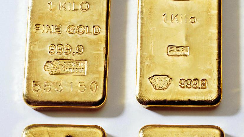 Новые санкции против Ирана вводят запрет на торговлю золотом