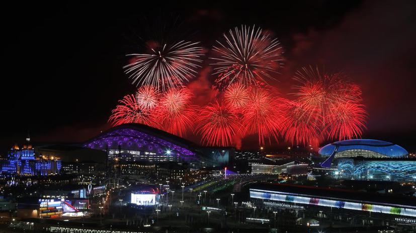 В Лондоне открывается выставка, посвящённая Олимпиаде в Сочи