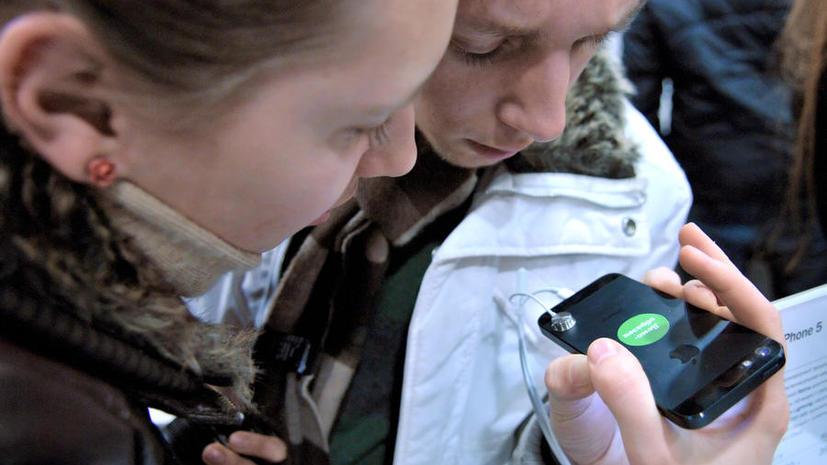 СМИ: Некоторые страны приобрели новейшие системы слежки за гражданами