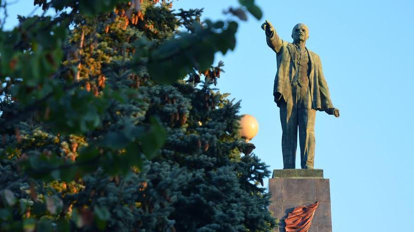 Власти Украины намерены переименовать города Крыма и Донбасса