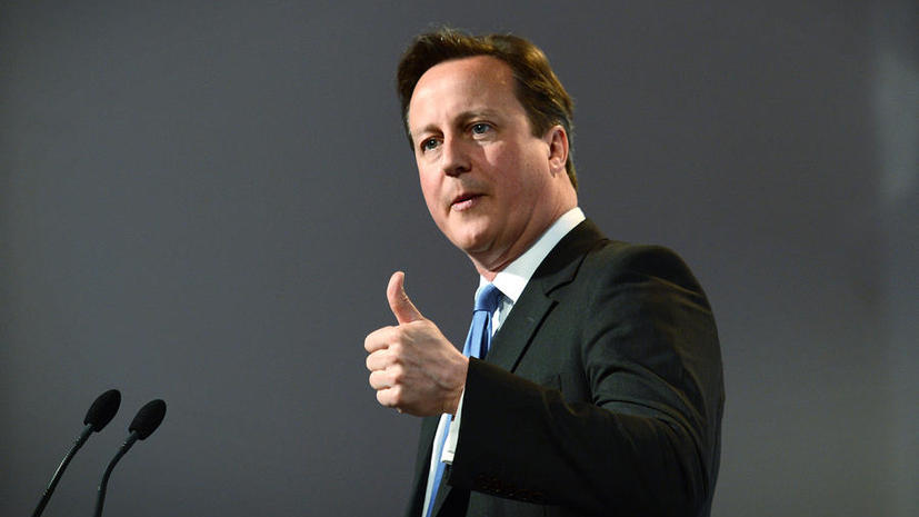 Британское правительство обещает миллион фунтов тому, кто решит главную проблему человечества