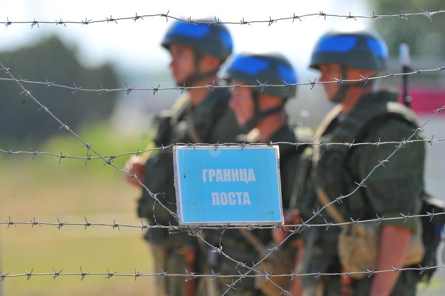 Сайт Петра Порошенко: «Нормандская четвёрка» обсудила возможность введения миротворцев в Донбасс