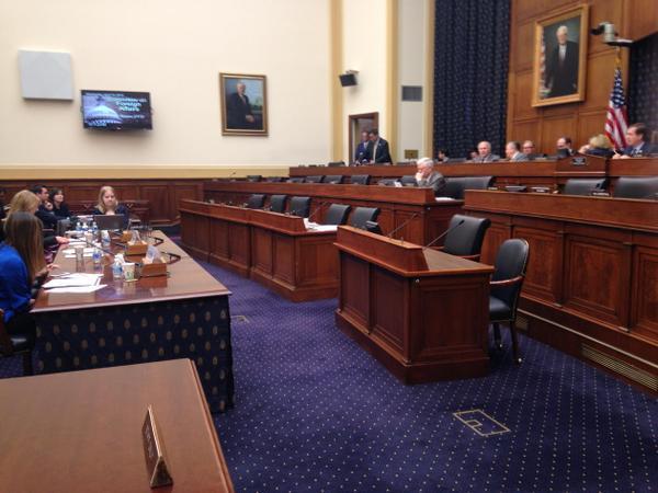 Законодатели США призвали тратить больше денег на борьбу с российской «информационной угрозой»