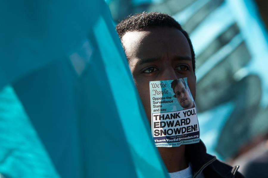 The New York Times: Правительство США может никогда не узнать объём данных, похищенных Сноуденом