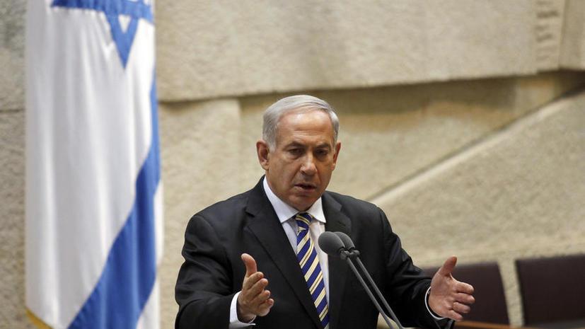 Израиль освободит более 100 палестинских заключенных, чтобы наладить диалог с автономией