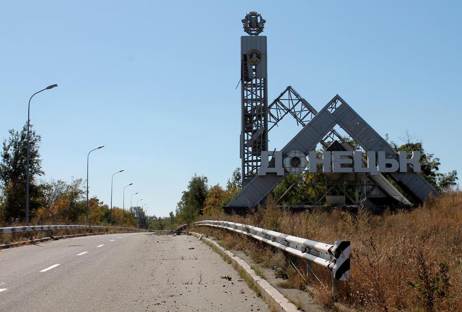 В Донбассе всё спокойно: на востоке Украины наступило полноценное перемирие
