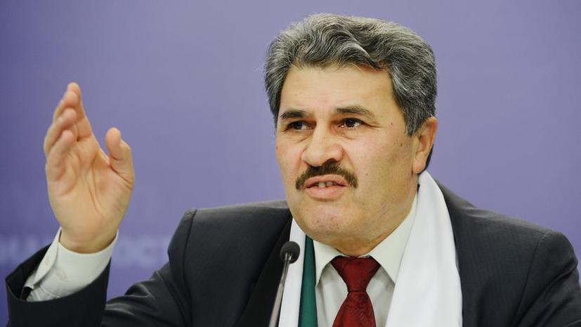 Сирийская оппозиция не видит условий для созыва «Женевы-2»