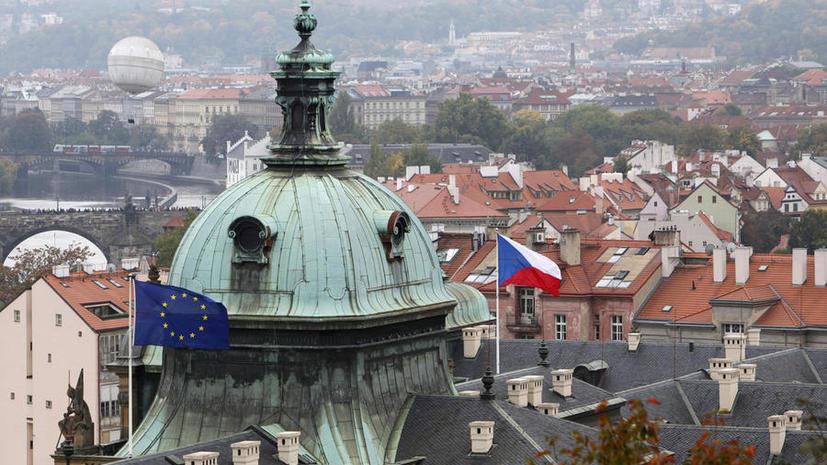 Чешский политик: Обострение конфронтации Запада с Россией ведёт к холодной войне