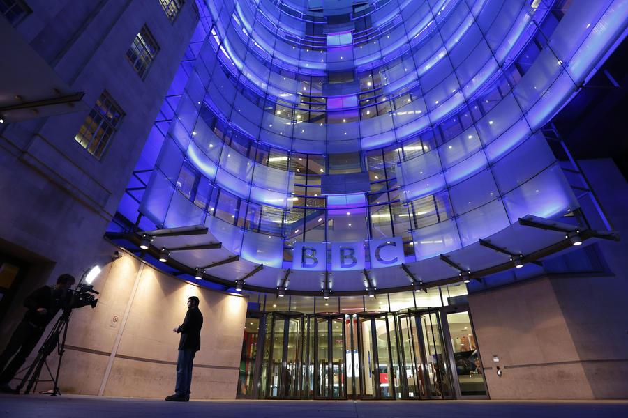 Самоуправство роботов: Новые телекамеры канала BBC отказываются слушать человека