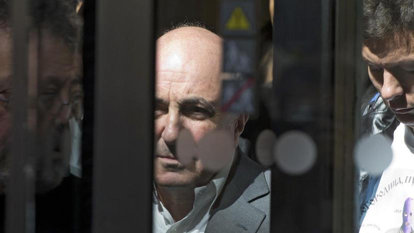 Генпрокуратура продолжит работу по возвращению активов Березовского в Россию
