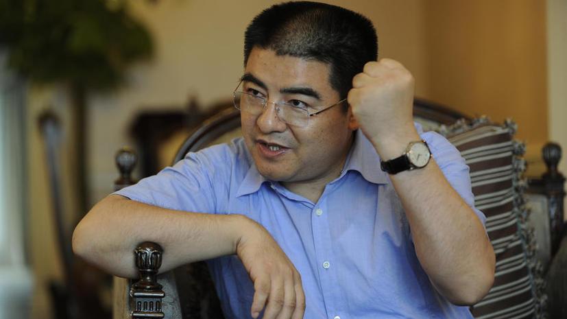 Китайский миллиардер накормит обедом и снабдит наличностью американских бездомных