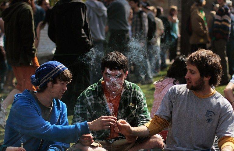 Дэвид Кэмерон: Легализация наркотиков в Великобритании не пройдет